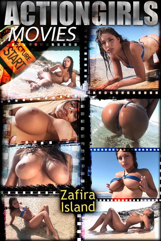 Zafira - `Island` - for ACTIONGIRLS HEROES