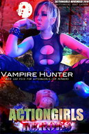 Shay Lauren - Vampire Hunter