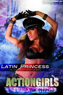 Latin Princess
