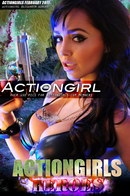 Actiongirl