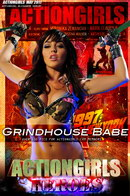 Grindhouse Babe