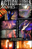 Kristina Walker - 2011 Actiongirl - Part 2