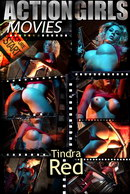 Tindra - Red