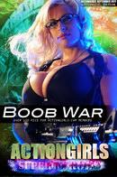 Boob War