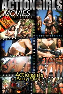 Actiongirls Party - Part 1