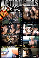 Actiongirls Playboy Party - Part 2