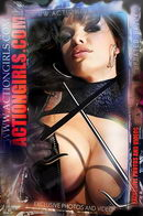 Actiongirls Web Posters Deluxe Ser 3