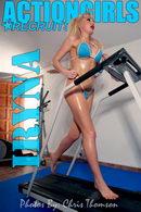Iryna - Fitness