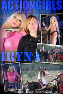 Iryna - Pink: Behind The Scenes