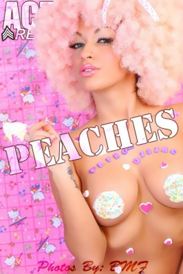 Peaches  from ACTIONGIRLS