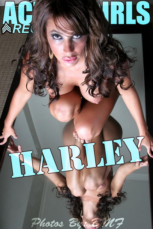 Harley - `Hotel` - for ACTIONGIRLS