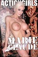 Marie Claude - White