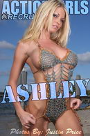 Ashley - Beach