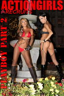 Actiongirls Playboy Part 2