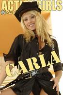 Carla - Cop