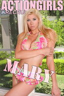 Mary - Pink