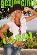 Carol - Cowgirl