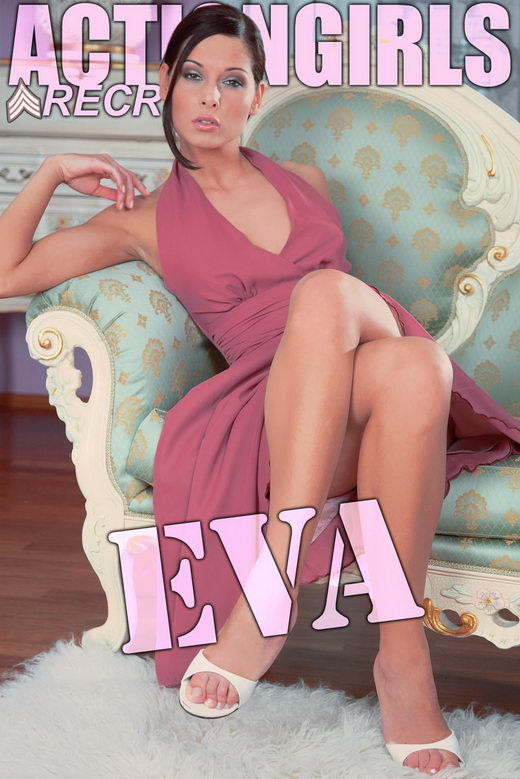 Eva - `Dress` - for ACTIONGIRLS