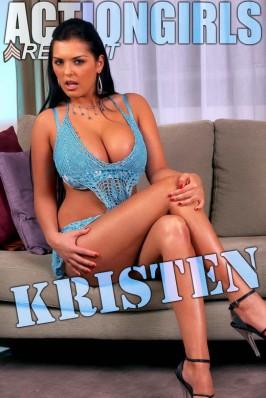 Kristen  from ACTIONGIRLS