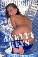 Anetta Keys - Water Fun