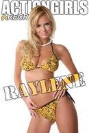 Leapard Bikini