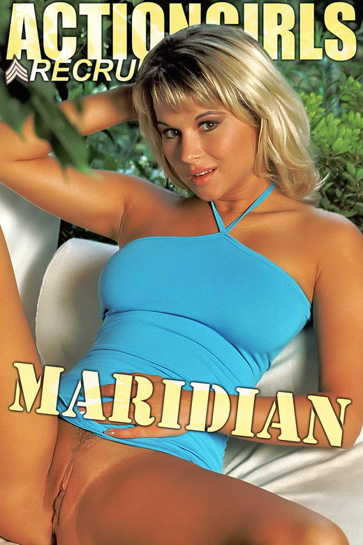 Meridian - `Vintage` - for ACTIONGIRLS
