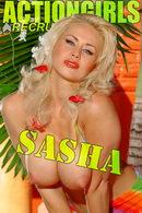 Sasha - Tropics