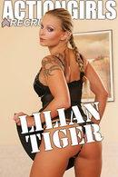 Lilian Tiger - Sexy Babe