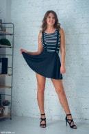 Sybil - Black Skirt
