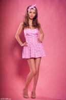 Mila Azul - Pinup Pink