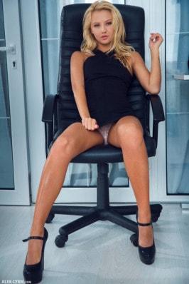 Kristina  from ALEX-LYNN
