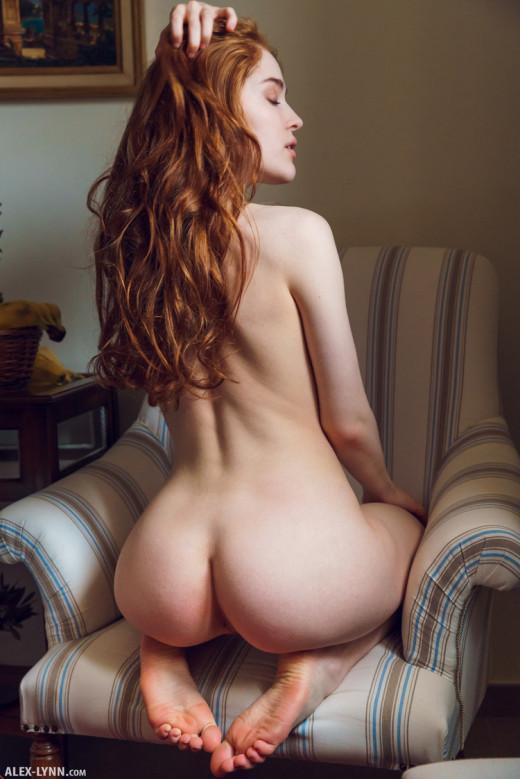 Jia Lissa in Wide Apart Legs gallery from ALEX-LYNN by Alex Lynn