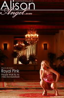 Royal Pink