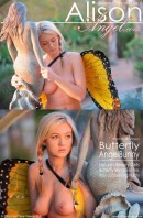 Alison Angel - Butterfly Angel Bunny