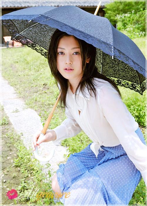Aki Masuki - `Daddys Girl` - for ALLGRAVURE