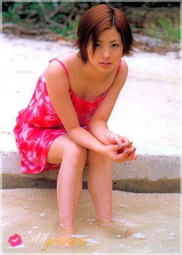 Aya Ueto  from ALLGRAVURE