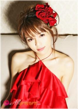 Yumiko Shaku  from ALLGRAVURE