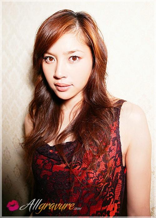 Asaka Seto - `Beautys Ghost` - for ALLGRAVURE
