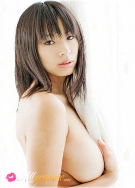 Hana Haruna  from ALLGRAVURE