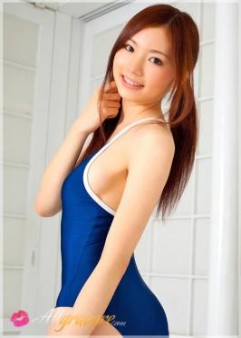 Yuuna Shirakawa  from ALLGRAVURE