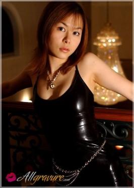 Akane Ono  from ALLGRAVURE