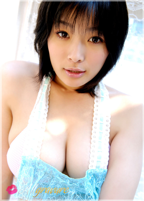 Kazusa Sato - `Home Service` - for ALLGRAVURE