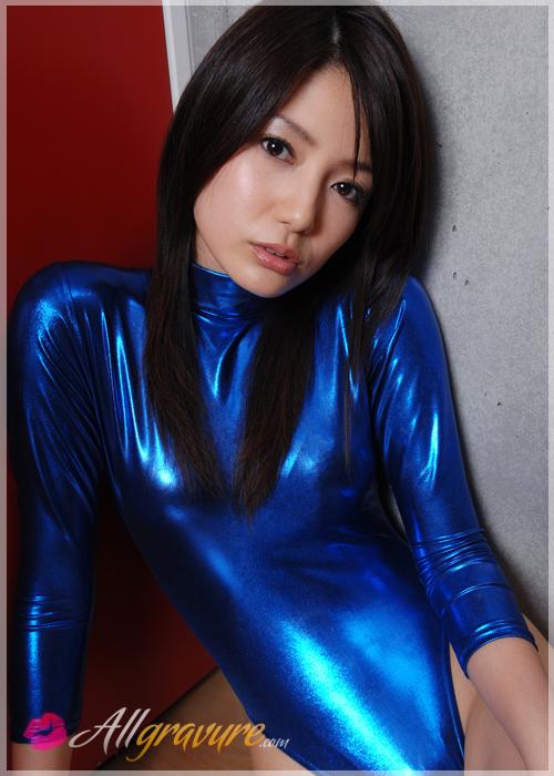 Hitomi Furusawa - `Blue Star` - for ALLGRAVURE