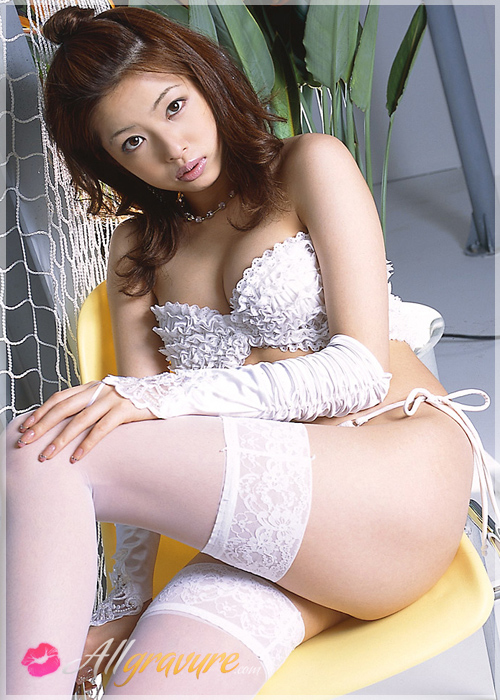 Maki Ogawa - `Wedding Night` - for ALLGRAVURE