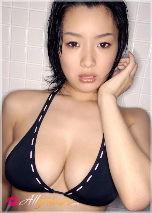 Kazusa Sato - `Cant Stand It` - for ALLGRAVURE
