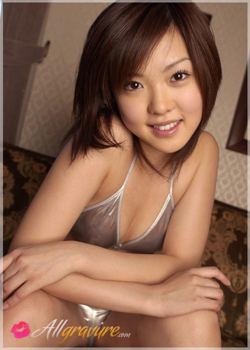 Jyuri Takahashi - `Silver Touch` - for ALLGRAVURE