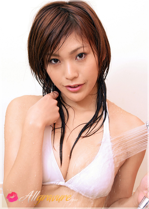 Mio Ayakawa - `Speedo` - for ALLGRAVURE