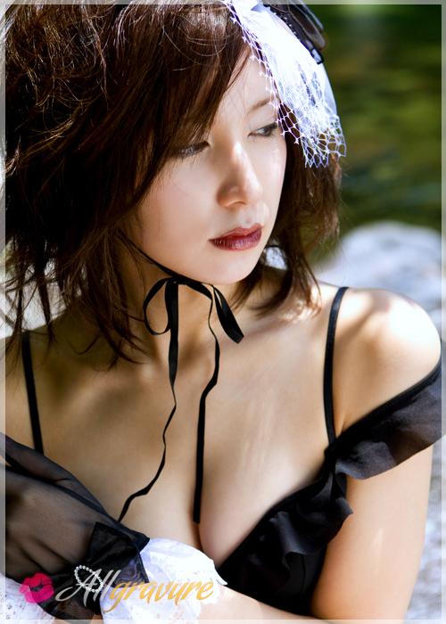 Miu Nakamura - `Surrender` - for ALLGRAVURE