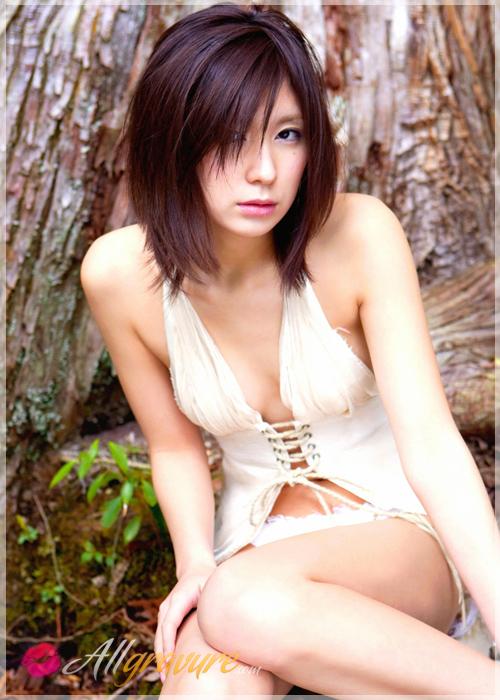 Miu Nakamura - `Wild Child` - for ALLGRAVURE