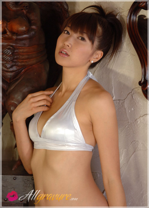 Momoyo Aihara - `Rustic` - for ALLGRAVURE